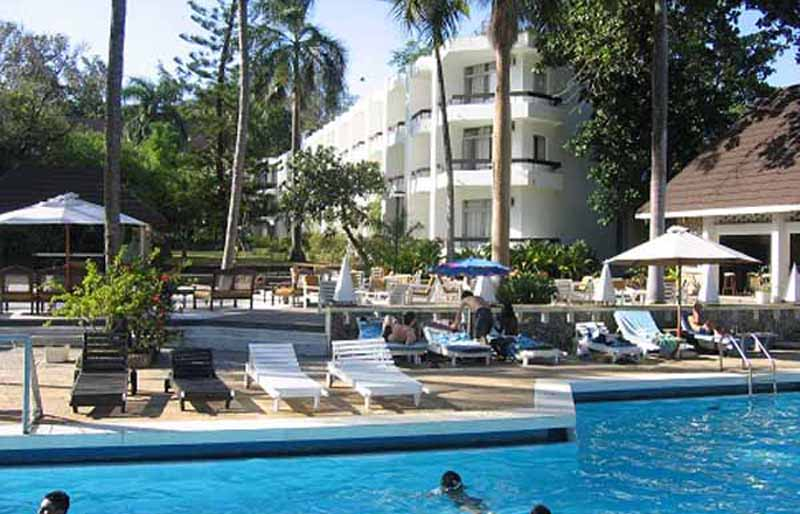 Kenya Bay Beach Hotel