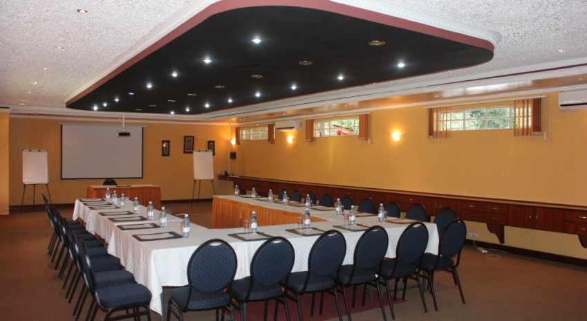 Conferencing at Oak Place Hotel & Conference Centre