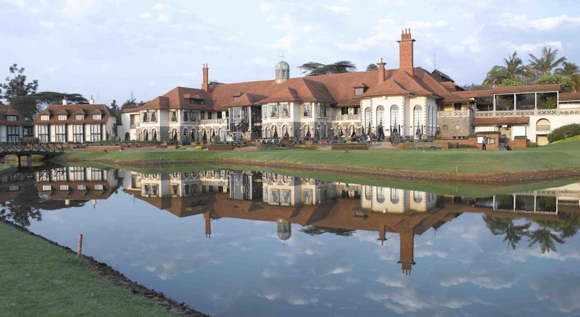 The Windsor Golf Hotel & Country Club